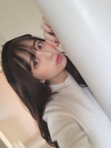 Takeuchi Seina 竹内星菜