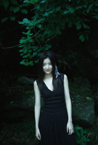 Harada Natsuki 原田夏希