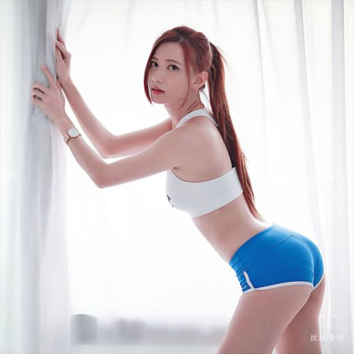 Candice 蔡譯心