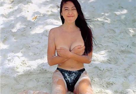 Nakamura Eiko 中村英子