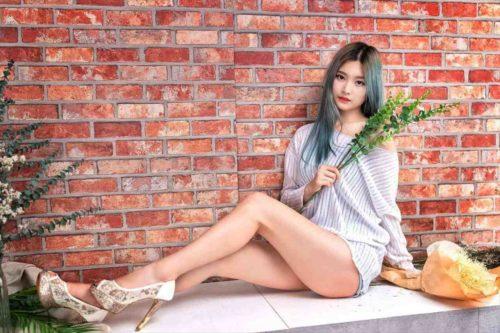 Lee Seol Ha