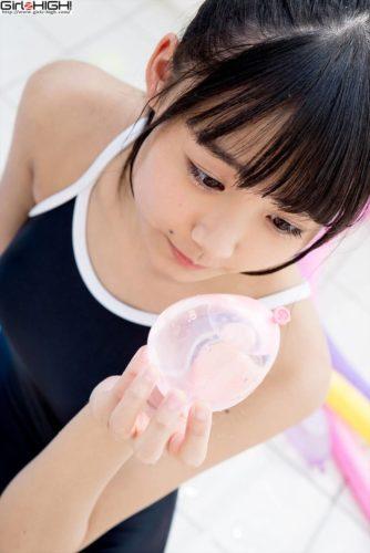 Nishino Karen 西野花恋