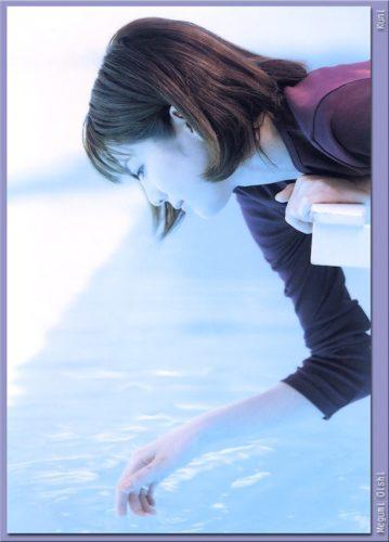 Oishi Megumi 大石恵