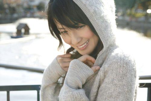 Matsuki Rina 松木里菜