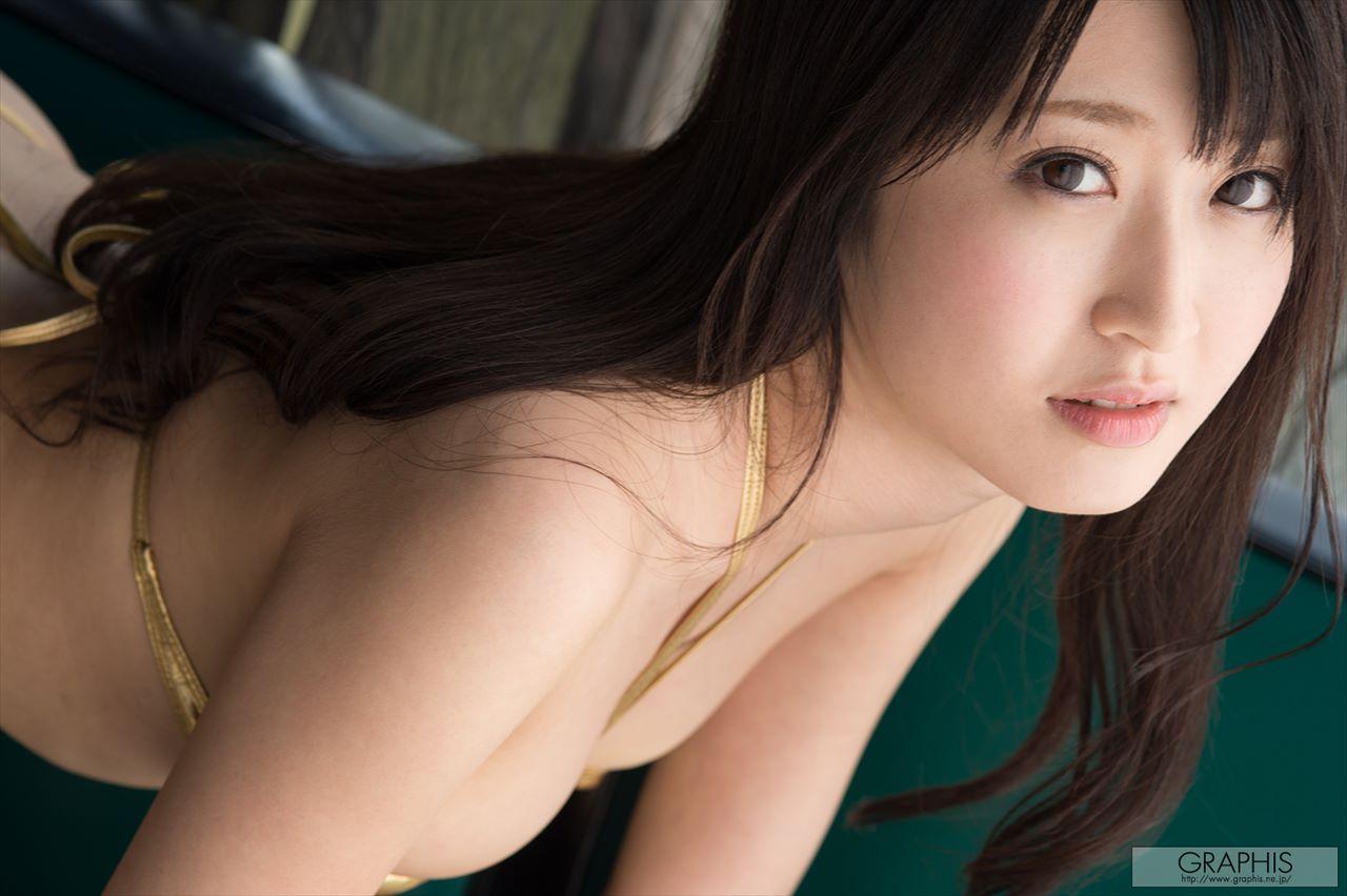 Misato Arisa 美里有紗