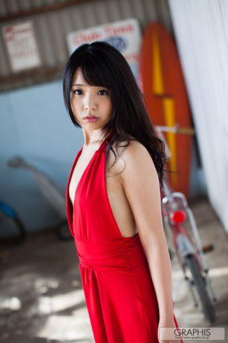 Hashimoto Maya 橋本麻耶