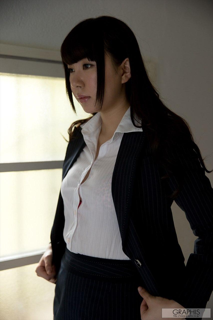 Aisaka Haruna 逢坂はるな