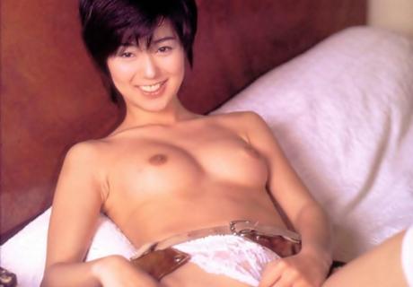 Shiraishi Hitomi 白石ひとみ