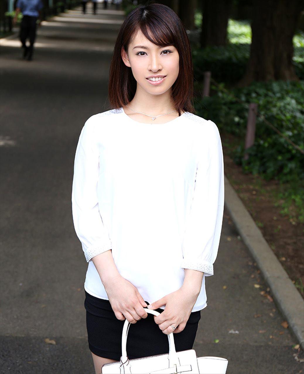 Nishino Risa 西野梨紗