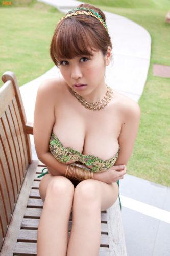 Nishida Mai 西田麻衣