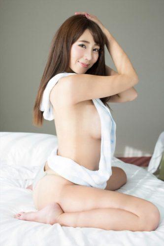 Morisaki Tomomi 森咲智美