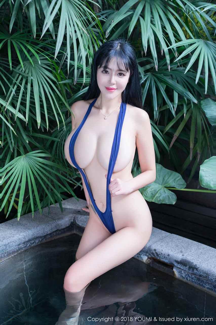 Liu Yuer 刘钰儿