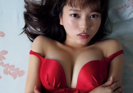 Komuro Sayaka 小室さやか