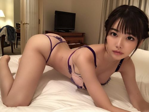 Fukada Eimi 深田えいみ