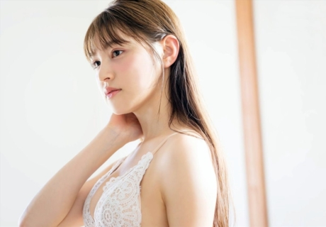 Kojina Yui 神志那結衣
