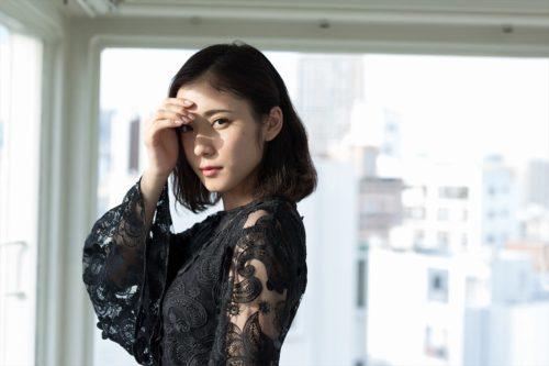 Matsuoka Mayu 松岡茉優