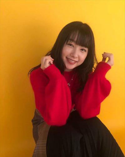Sakurai HInako 桜井日奈子
