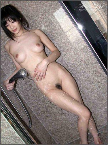 Hashimoto Miho 橋本美歩