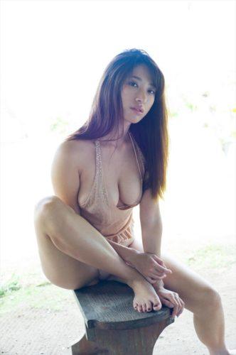 Someya Yuka 染谷有香