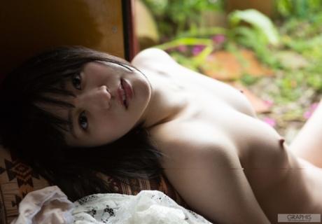 Nagasawa Erina 長澤えりな