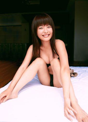 Yokohari Shihori 横張しほり