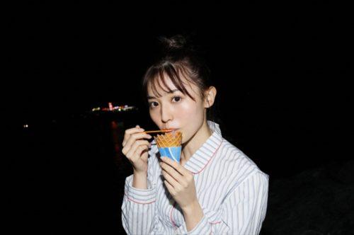 Yoshii Miyu 吉井美優