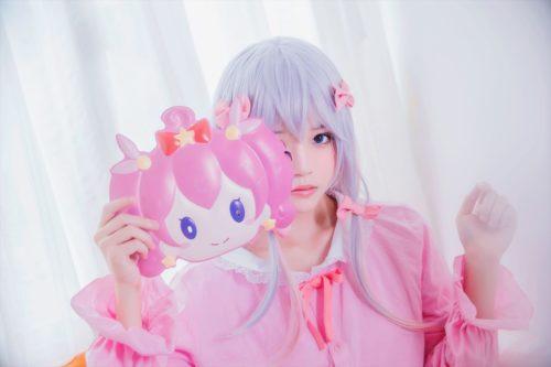 Cherry Neko 桜桃喵