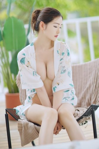 Shen Mengyao 沈梦瑶