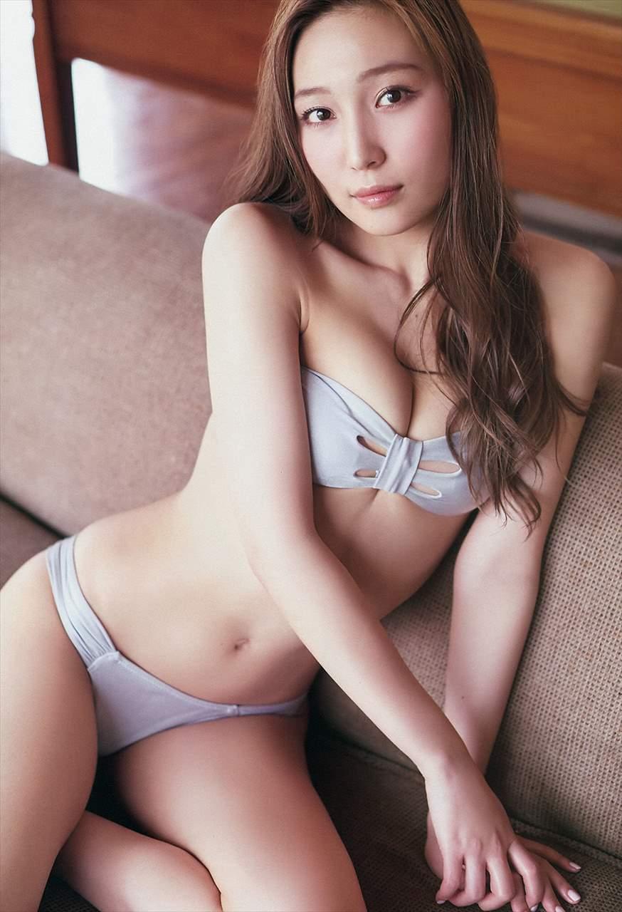 Nakaseko Mai 中世古麻衣