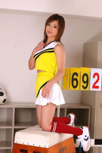 Hasumi Caren 蓮美カレン