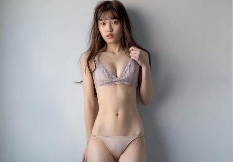 Iwamoto Aimi 岩本愛未