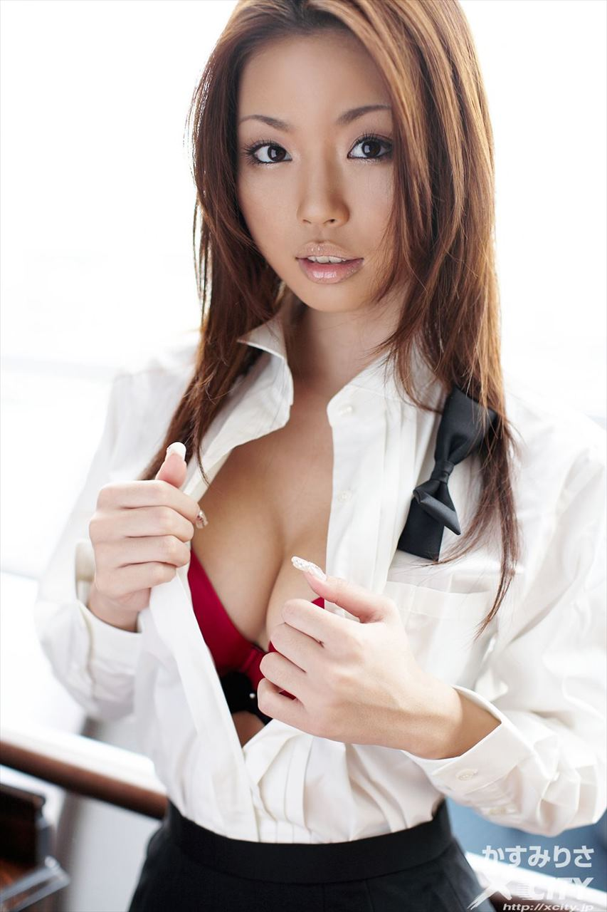Kasumi Risa かすみりさ
