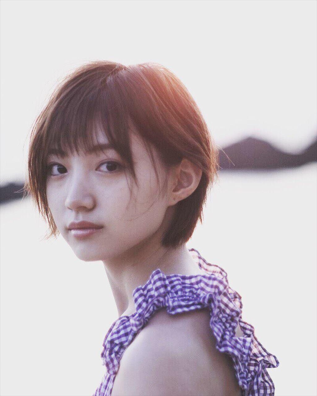 Ota Yuri 太田夢莉