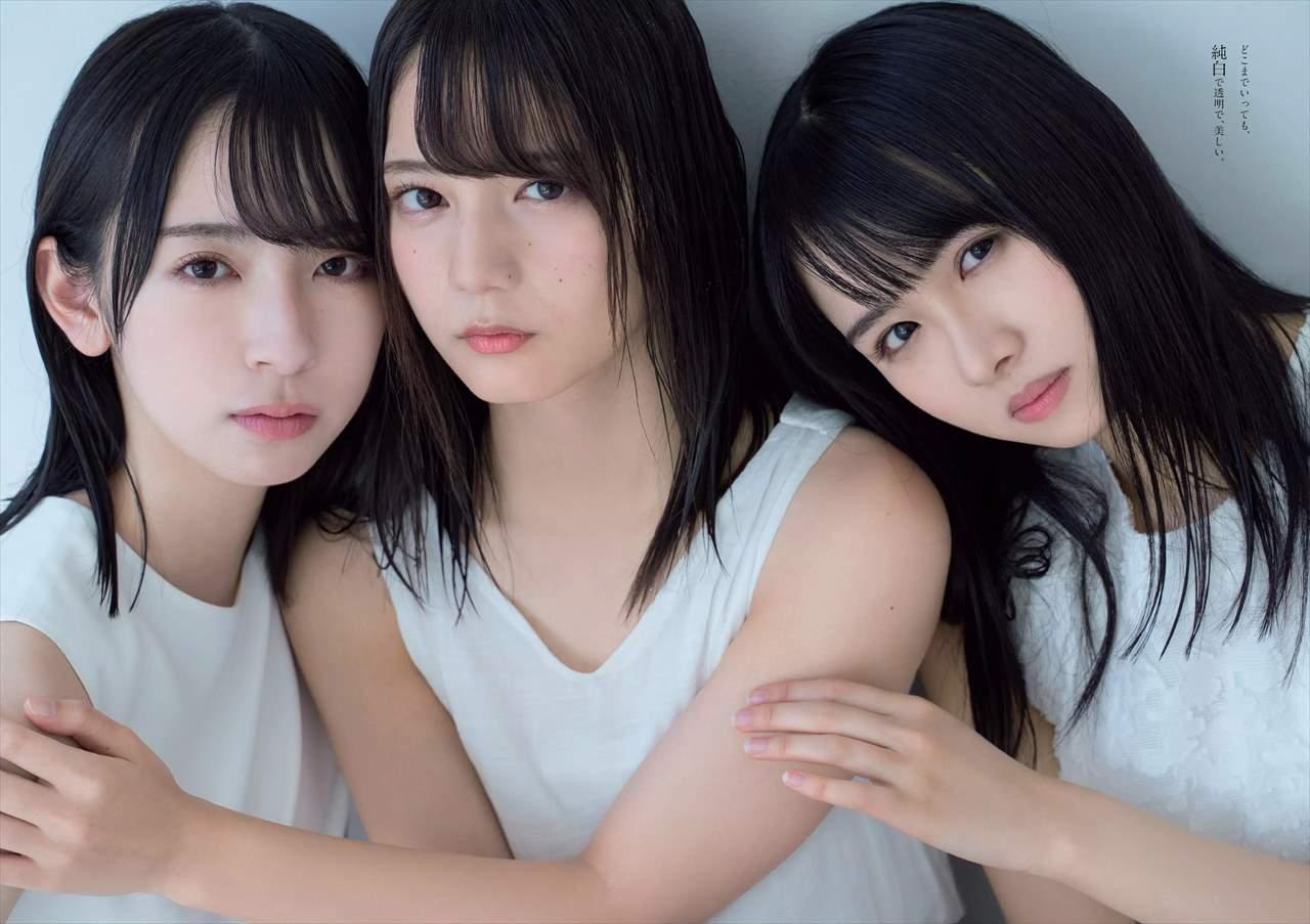 Hinatazaka46 日向坂46