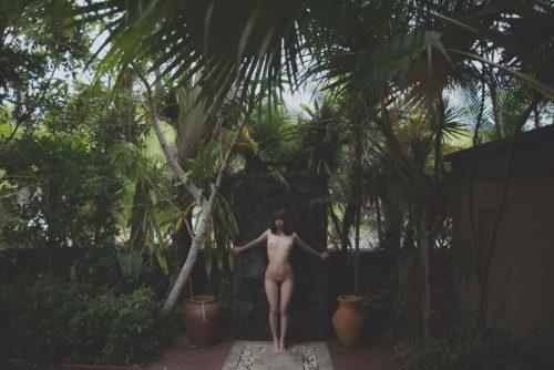 Private Nude Resorts