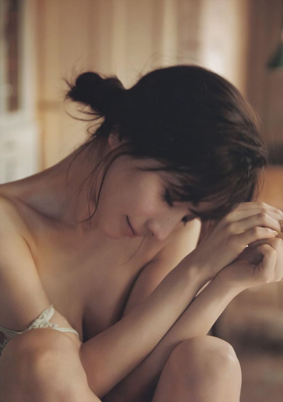 Tanaka Minami 田中みな実