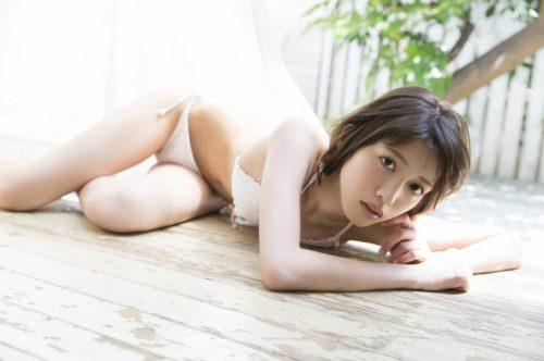 Matsuda Ruka 松田るか