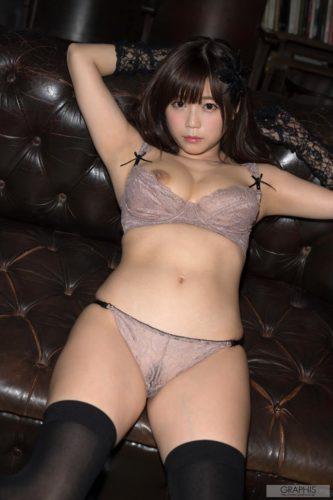 Usa Miharu 羽咲みはる