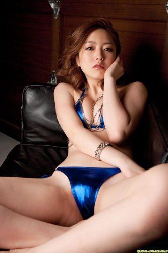 Haneda Ai 羽田あい