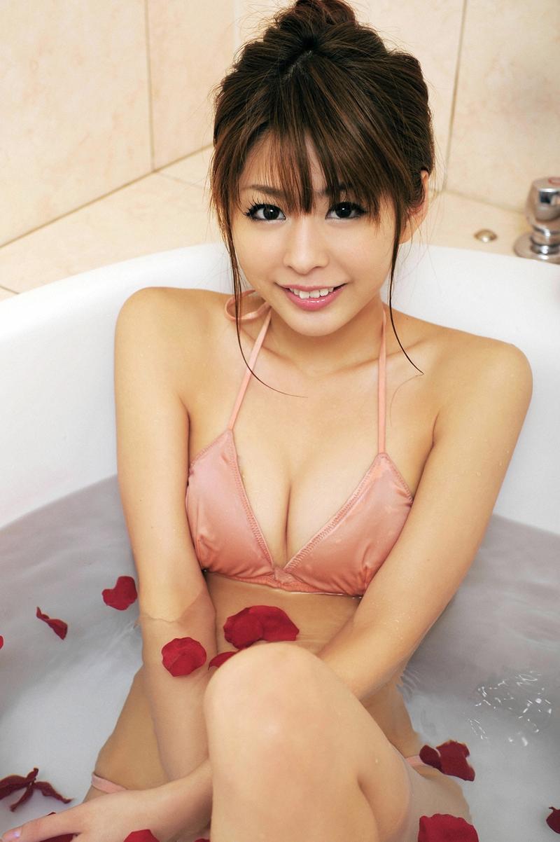 Uehara Miyu 上原美優