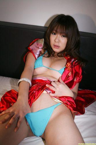 Hatsune Minori 初音みのり