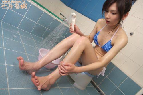 Ishii Kaori 石井香織