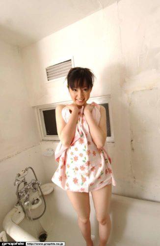 Hasumi Yui 蓮美ゆい