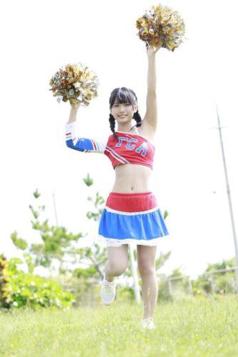 Sakura Nanami 咲良七海