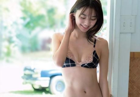 Kawazu Asuka 河津明日香