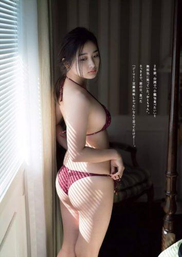 Abe Oto 安倍乙