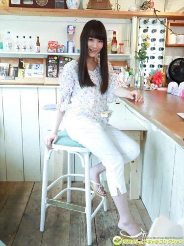 Katase Mitsuki 片瀬美月