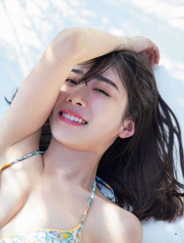 Tsurumi Moe 鶴見萌