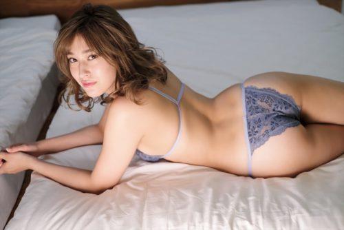 Hirata Rina 平田梨奈