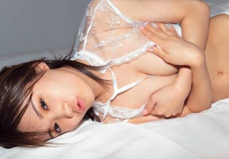 Akimoto Manatsu 秋元真夏